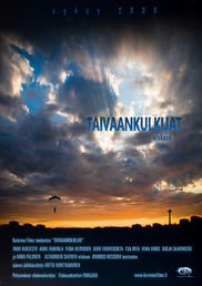 Taivaankulkijat / Walking the sky, video file download